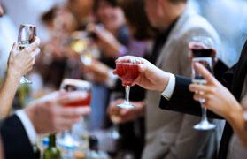 Familienfeiern im Gasthaus Düsing
