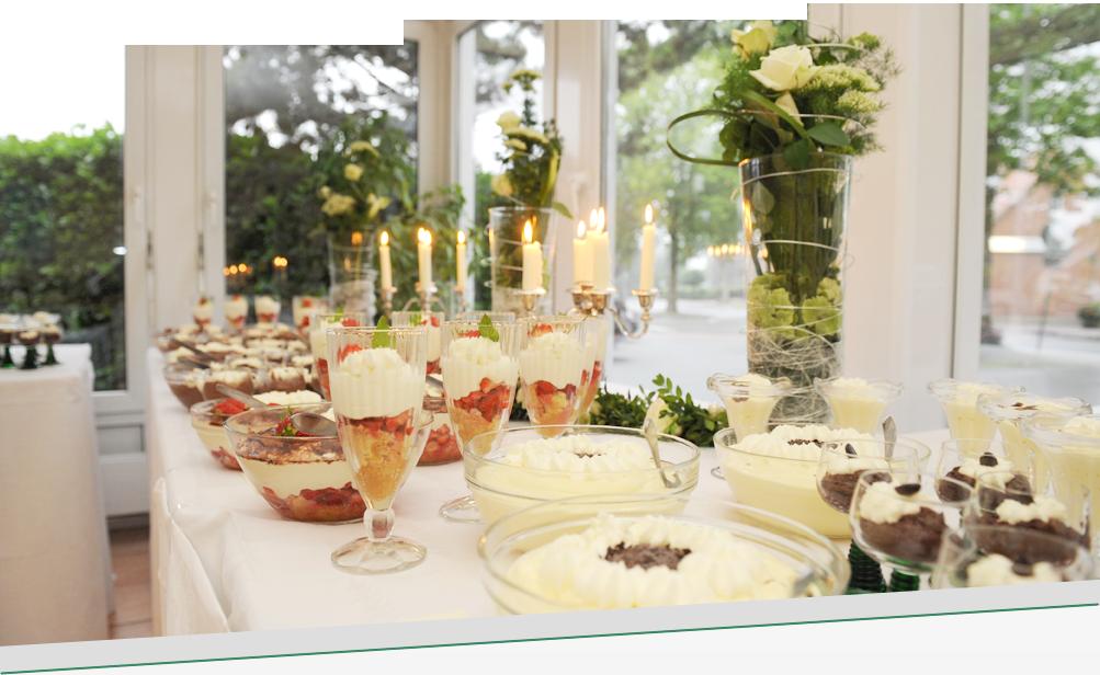 Hochzeit feiern im Gasthaus Düsing in Schapen (Emsland)